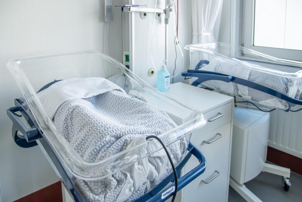 Adrz - kinderafdeling bedjes