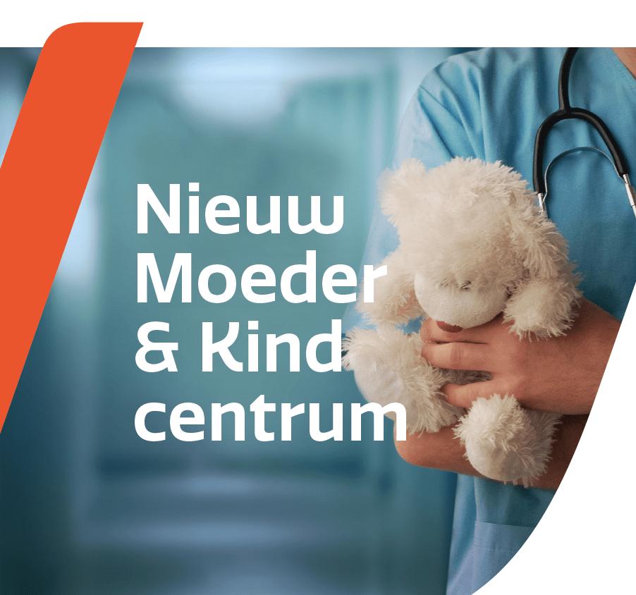 Eind September Nieuw Moeder En Kind Centrum Adrz