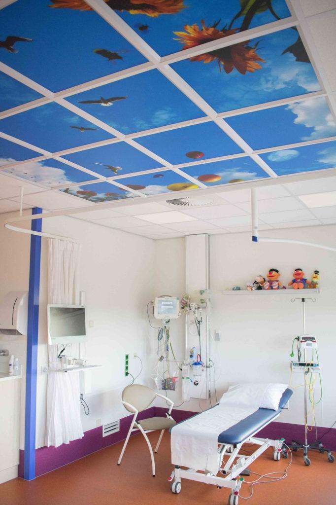 Adrz - Stichting Vrienden van Adrz - kinderafdeling renovatie