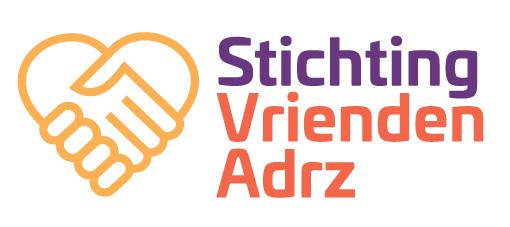 Adrz - Stichting vrienden - logo Stichting vrienden Adrz