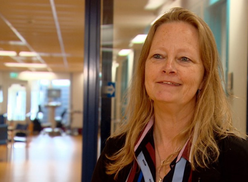 Adrz Jolanda De Vries Nieuwe Bestuurder Adrz Portret