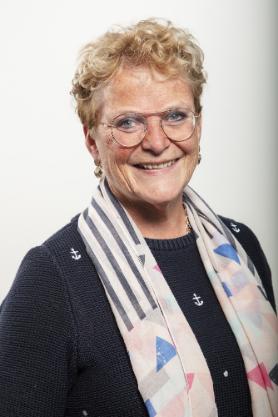 Adrz - Clientenraad Annemieke Bruins, Portretfoto