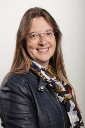 Adrz - Clientenraad Marieke Walhout, Portretfoto